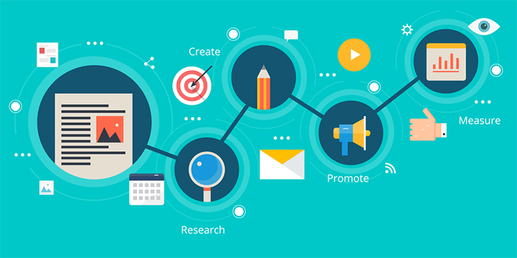 Know how to strategize your content if you are a beginner