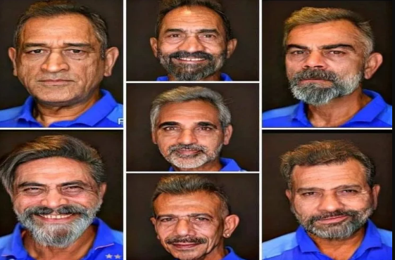 FaceApp with age filter goes viral