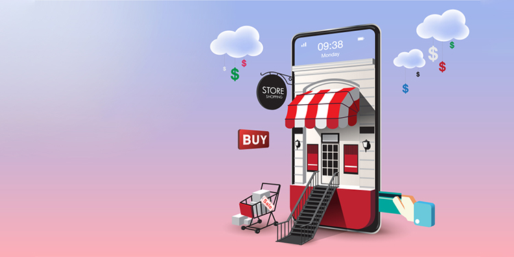 Align well with the present day shopping scenario
