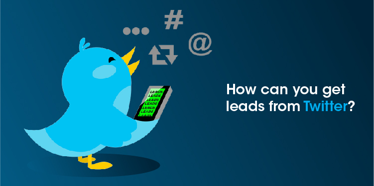 Top 10 ways to get more leads from twitter