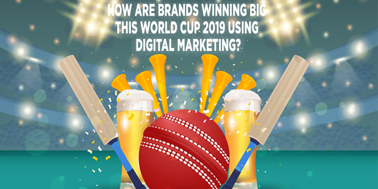 How are brands winning big this world cup using digital marketing