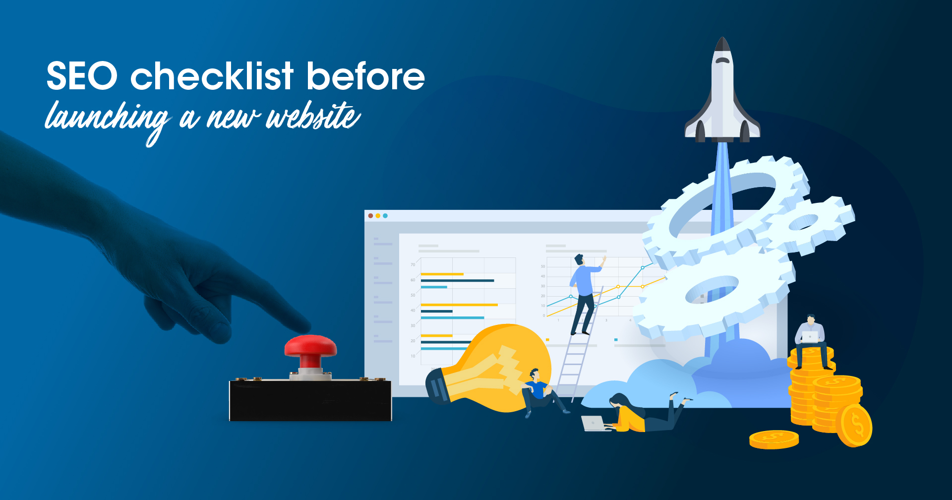 7 Point SEO Checklist for your New Website