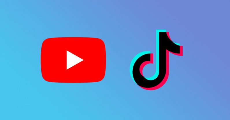 YouTube is reportedly working on a rival for TikTok