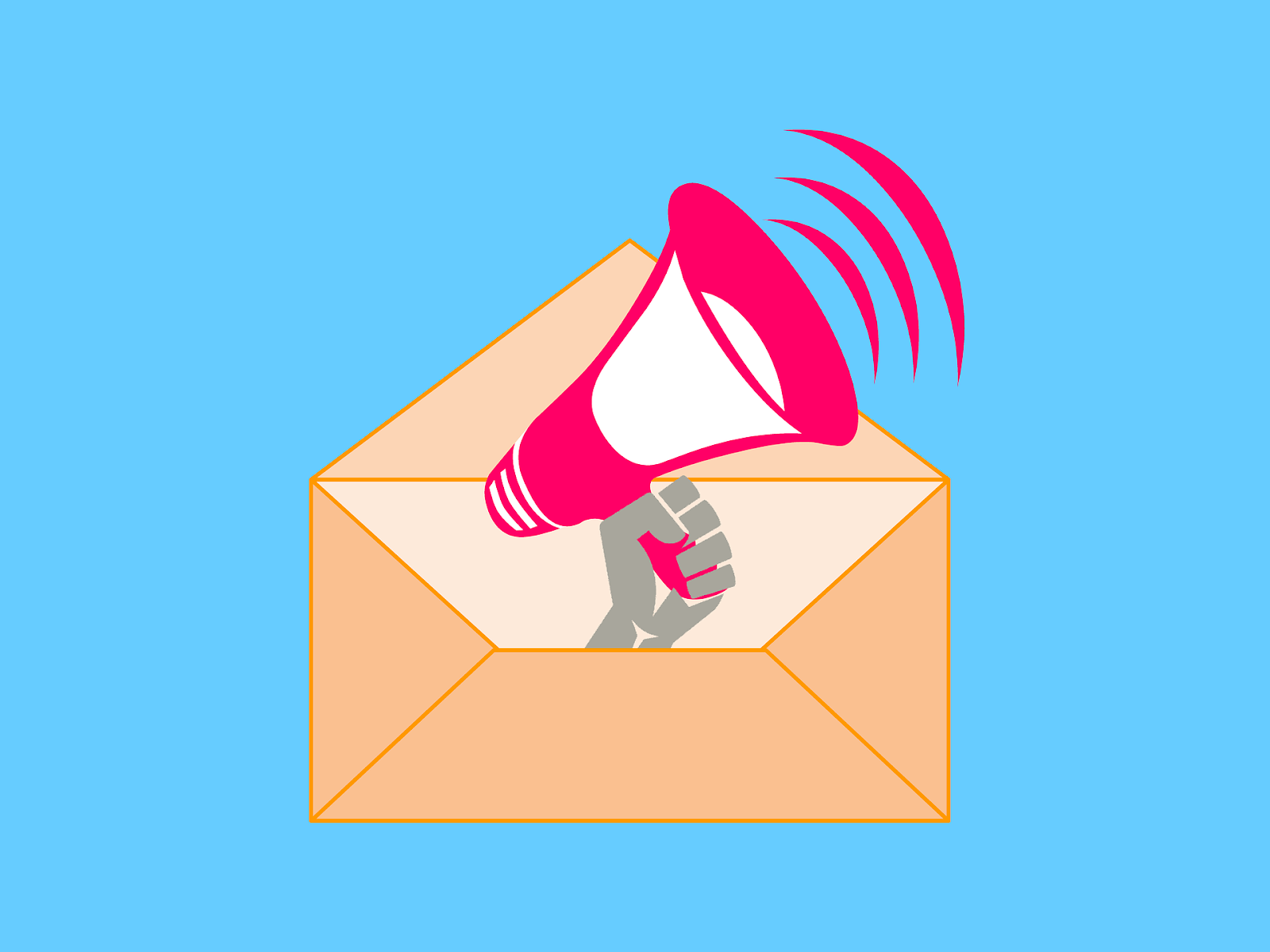 Email marketing helps in convincing and converting your customer
