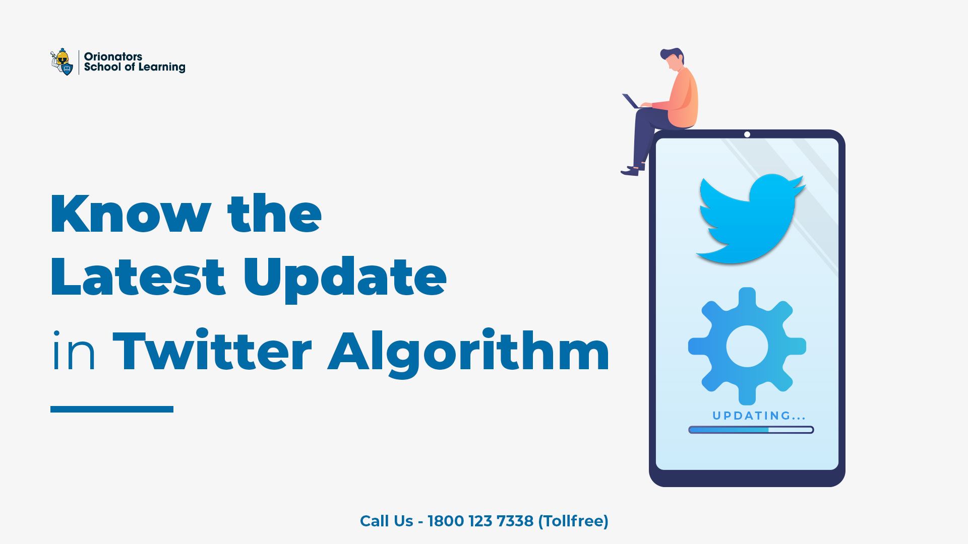 Know the Latest Update in Twitter Algorithm