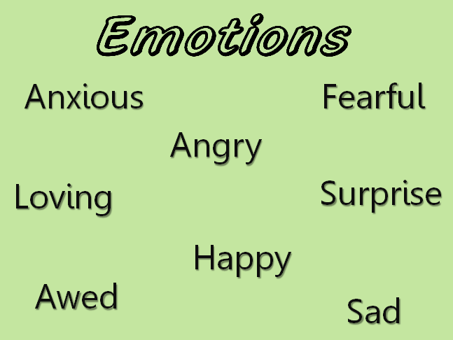 Appeal to emotions