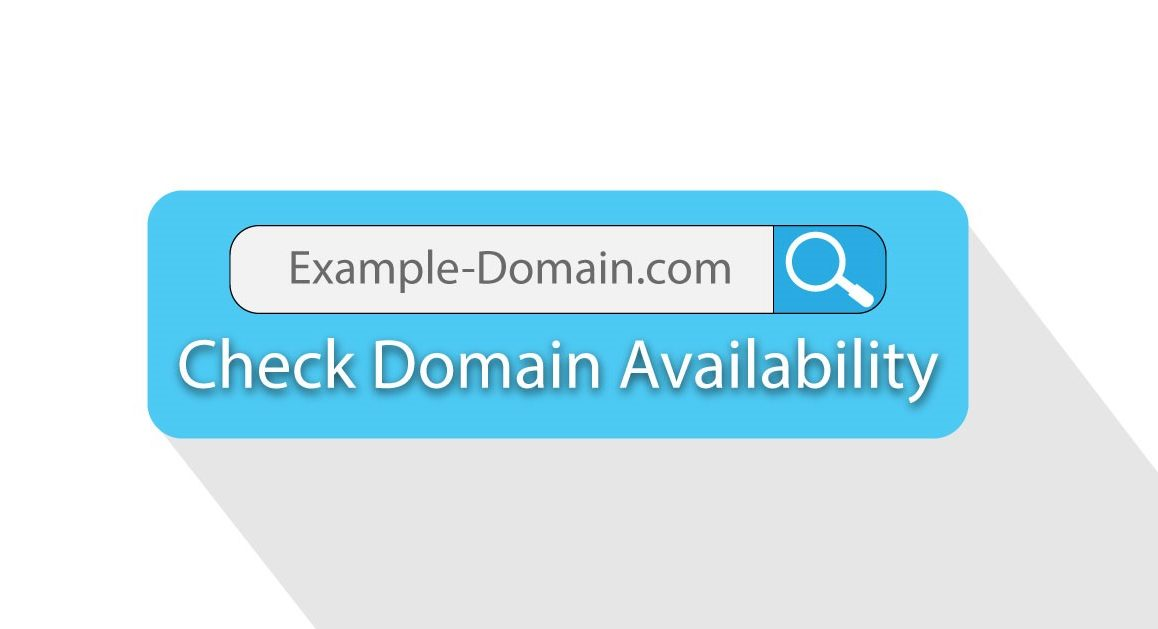 check domain extension