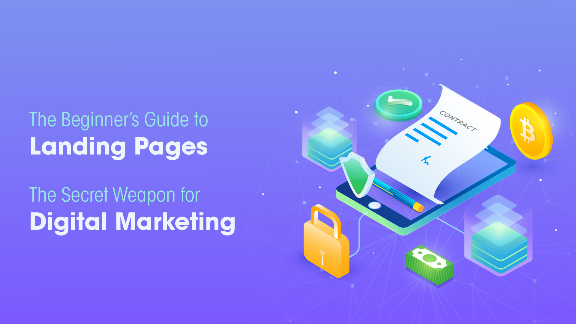 Beginner's Guide to Landing Pages