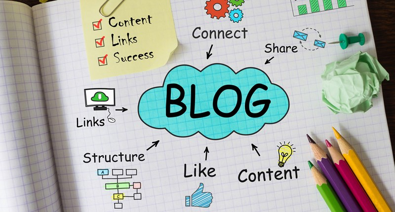Start a Blog and Monetize it